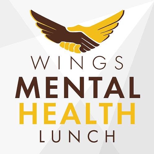 Wings Lunch