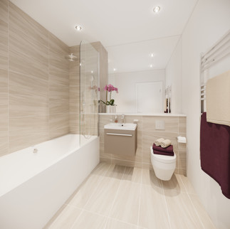 Broadoaks Bathroom