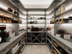 Broxlea pantry