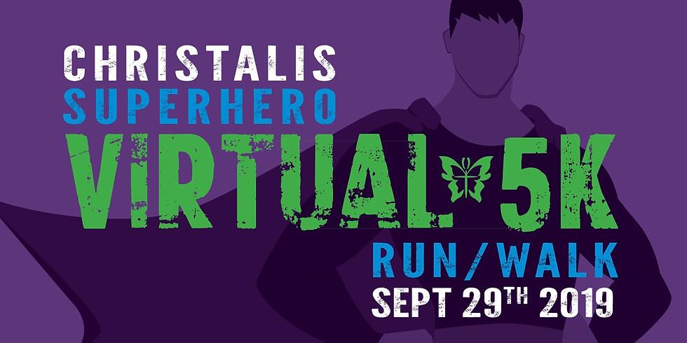 5k Virtual Run 2019