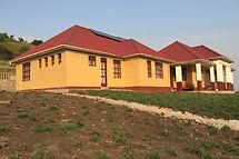 Christalis Uganda orphanage