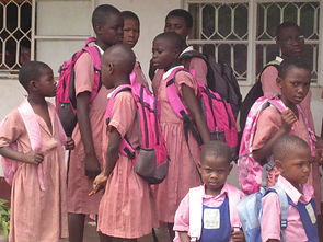 1 Year of Education for a Child - Secondary School (High School)