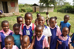 1 Year of Education for a Child - Primary School (Elementary)