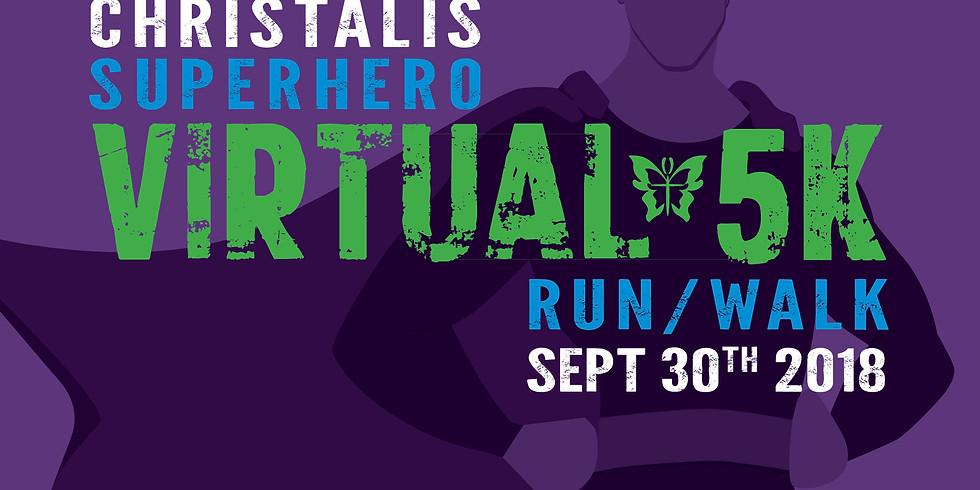 5k Virtual Run