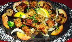 Seek Kabab