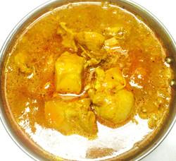 CHK Curry