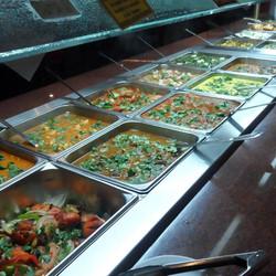 lunch buffet dinner buffet
