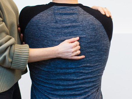 What is causing my mid back pain and what can I do about it?