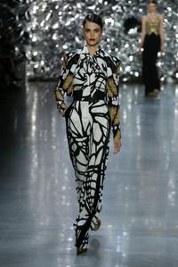 Naeem Kahn SS19 Ready To Wear - New York Fashion Week 2018