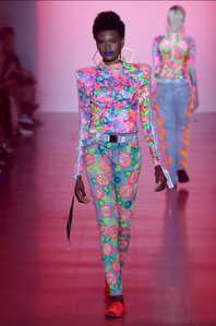 Discount Universe SS19 Ready To Wear - New York Fashion Week 2018