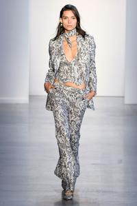 Zimmermann SS19 Ready to Wear - New York Fashion Week 2018