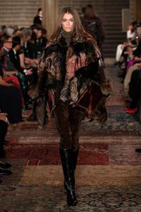Ralph Lauren SS19 Ready to Wear -  New York Fashion Week 2018