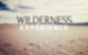 Sermon-Logo-Wilderness-Experience-1200x7