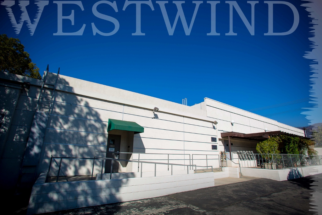 Westwind Post Sound Services