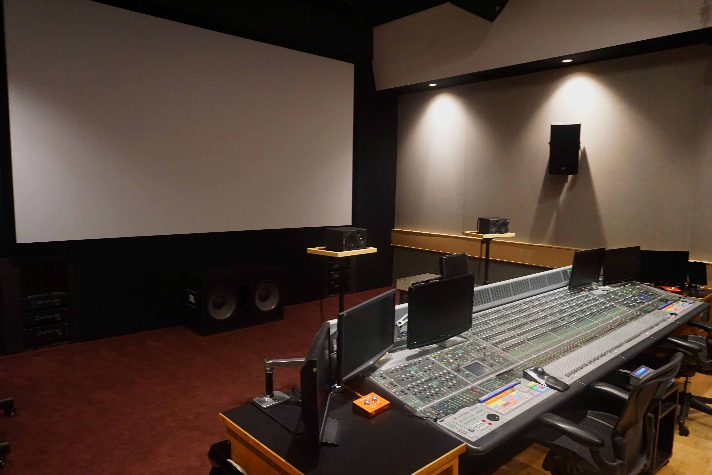 Westwind Media - Stage #1