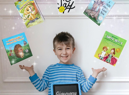 Keep Kids Reading This Summer with our Kid's Fire Tablet Giveaway!