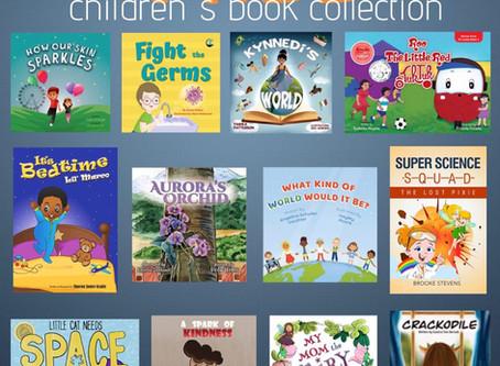 FREE Children's eBook Collection