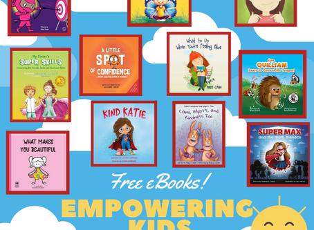 Free eBooks to Empower Children