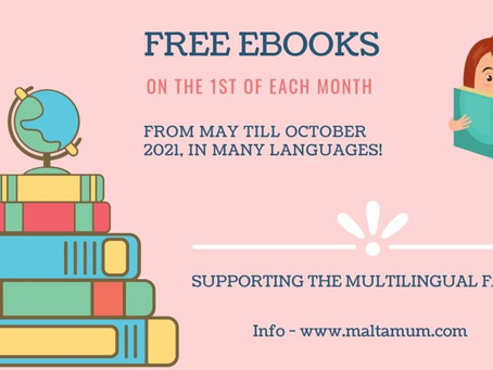 FREE CHILDREN'S EBOOKS IN MANY LANGUAGES!