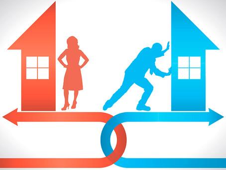 Как разделить общие долги (кредиты) супругов