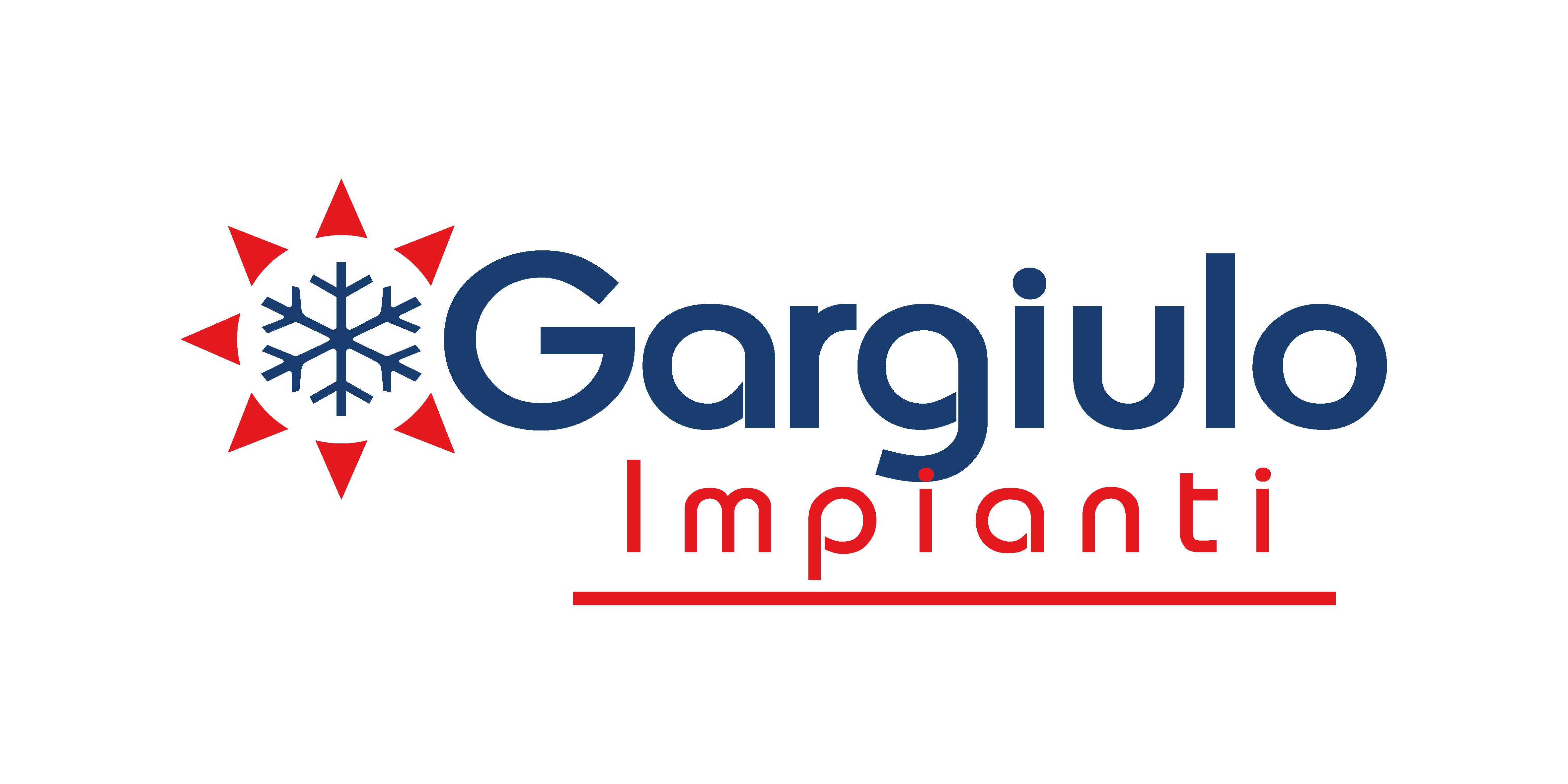 Logo Gargiulo Impianti2017-01
