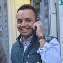 Gianluca Di Carmine, presidente Ascom ha scelto Akmaios