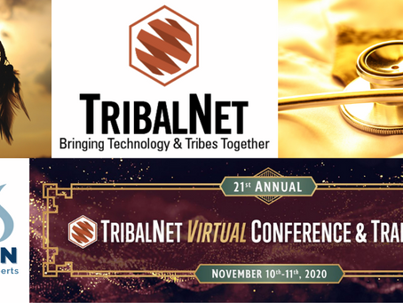 1st-Dragon/CME Will Be an Exhibitor at the First Virtual TribalNet 2020 Conference