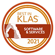 Named 2021 Best in KLAS, Nuance® Dragon® Medical One is designed for speed, accuracy, and mobility, allowing for timely completion of patient narratives in your EHR.