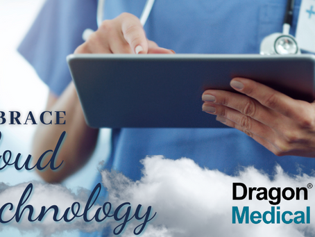 Dragon® Medical One Users Are Transforming Their Practices by Embracing Cloud Technology