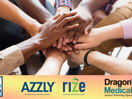 Cloud-based Digital Experience Now Available with Nuance® Dragon® Medical One and AZZLY Rize™