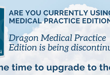 Higher Productivity Achieved with Cloud-Based Technology from Nuance® Dragon® Medical One