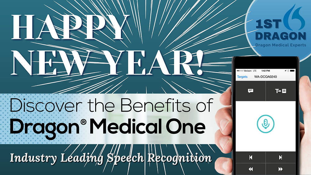 Discover the Benefits of Cloud-based Dragon Medical One Speech Recognition