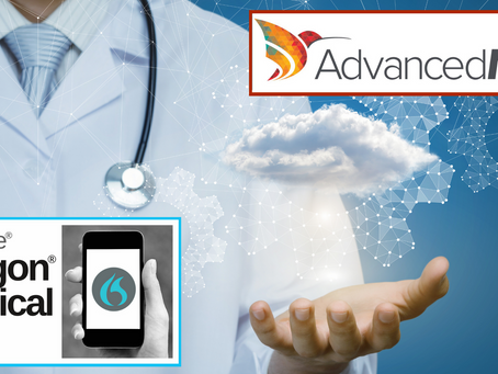 Let 2021 Be Your Most Efficient and Productive Year with AdvancedMD and Nuance® Dragon® Medical One