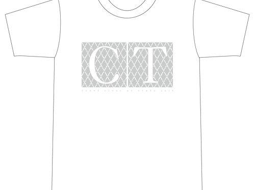 2019ツアー Tシャツ(白)