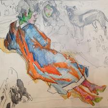 Croquis11 (exposition Kupka)