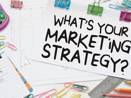 Marketing Strategies During and After Stage 4 Restriction - Marketing Tips in Pandemic