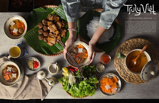 Social Media Marketing for Restaurant