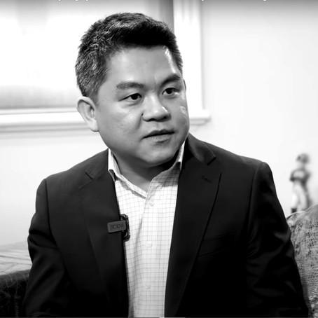 The Power of Meditation - Mr. Harry Nguyen