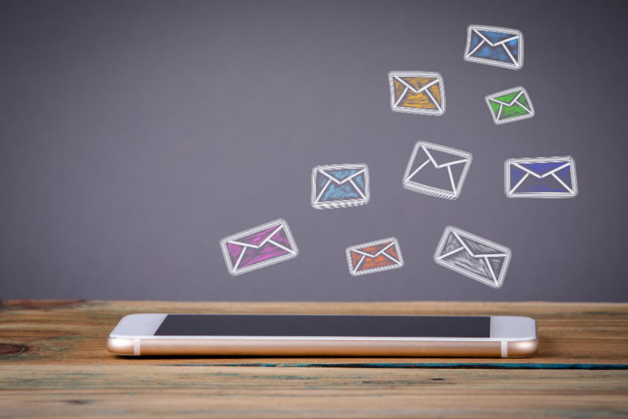 Email Marketing Reaches a Huge Number of Audiences