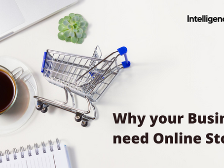 The Reasons Why You Need Online Store Today