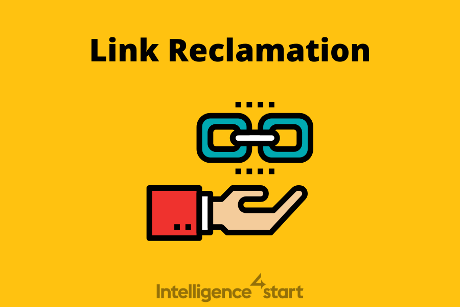 link reclamation in backlink building