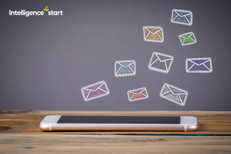 Develop Customer Relationship by Email Marketing