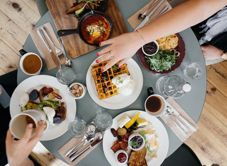 New Trends in Australian Restaurant Industry and How Social Platforms Help Leverage These Trends