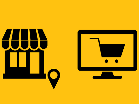 How Does Online Store Cost Less Than Offline Store