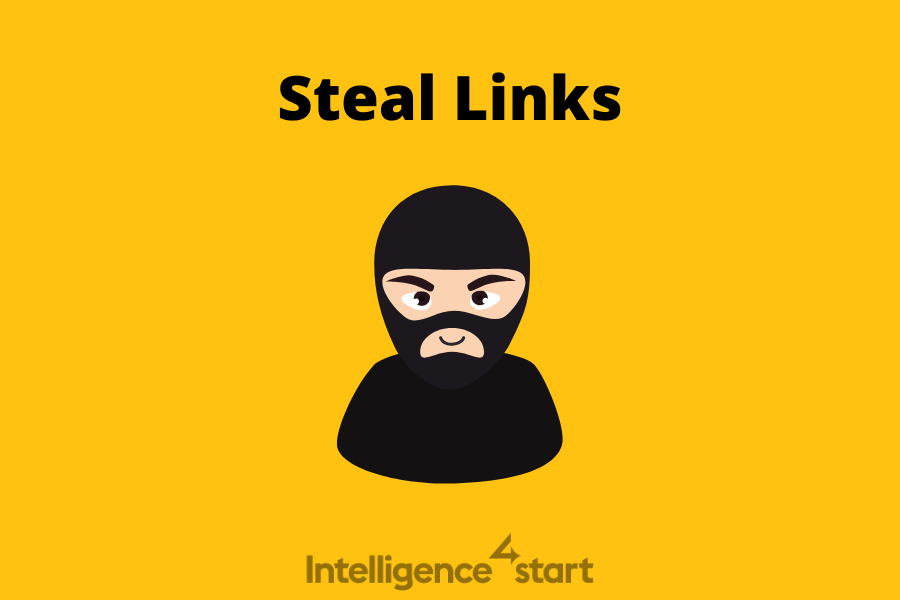 steal link from competitors in backlink building
