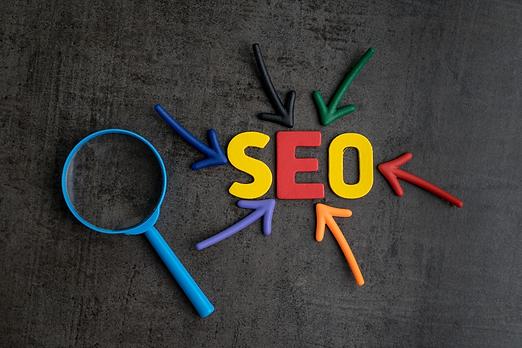Search Engine Optimisation - SEO