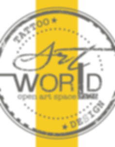 Logo nuovo Art World