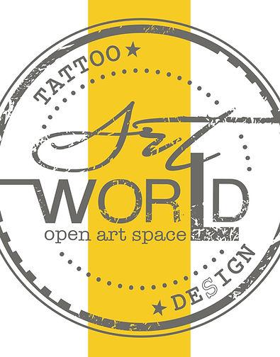 Logo nuovo Art World