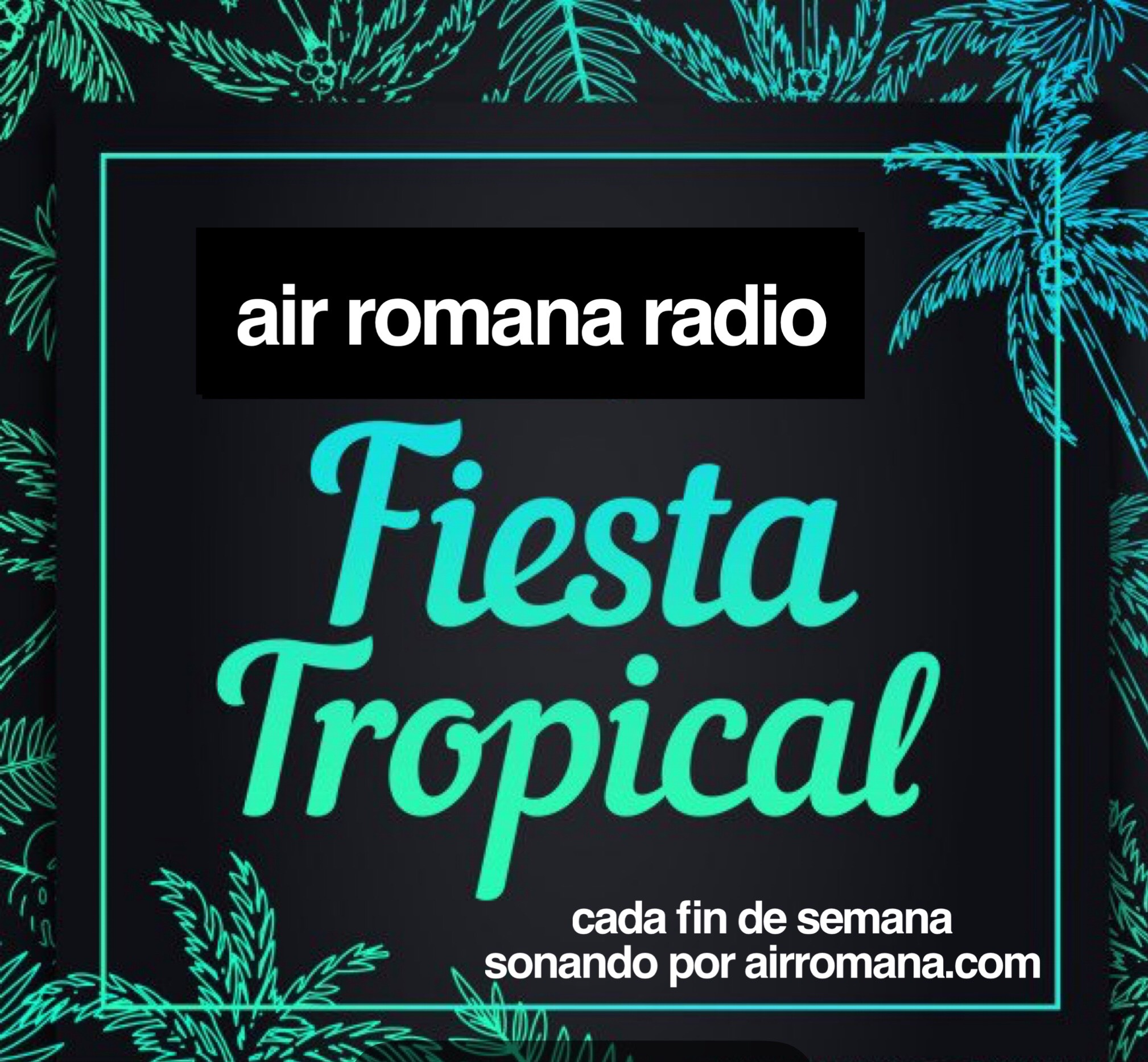 LA FIESTA TROPICAL MIX