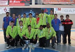 Final Four Madrid 2012